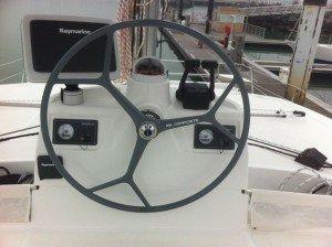 barre à roue composite
