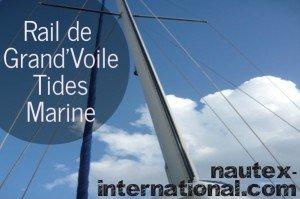 rail tides marine nautex