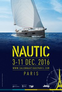 Nautex au NAUTIC