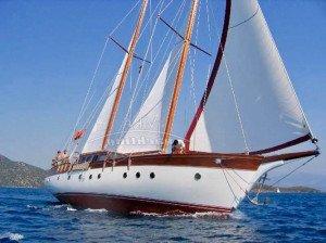 Tides Marine par Nautex