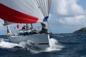 Système Tides Marine par Nautex