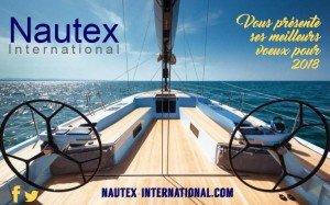 Meilleurs voeux de Nautex