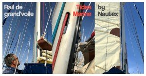 Rail Tides Marine by Nautex