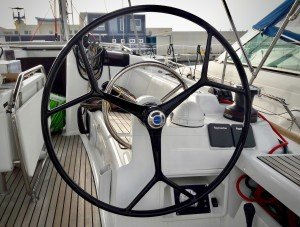 Nautex wheel