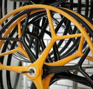 Barres fibre verre Nautex