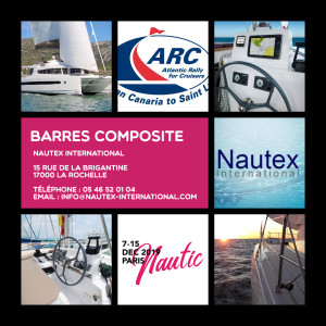 Barre Nautex