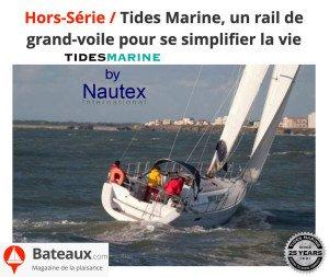 Tides Marine Bateaux