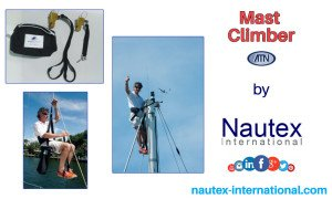 Mastclimber by Nautex