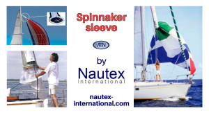 Chaussette spi ATN by Nautex