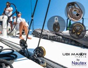 UBI BY NAUTEX