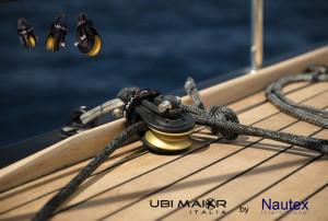 Ubi Maior by Nautex