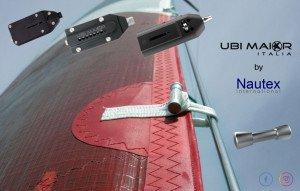 Accessoires voile Ubi by Nautex
