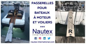 Gangways by Nautex