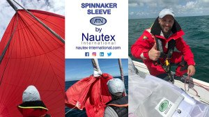 ATN sleeve by Nautex