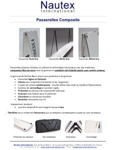Passerelle composite Nautex (1)