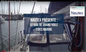 Video Tides Marine by Nautex