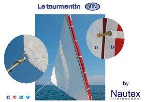 Gale sail by Nautex
