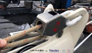 Hooks Ubi Maior by Nautex