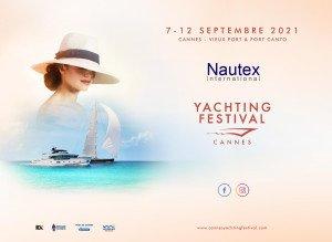Nautex at Cannes 2021